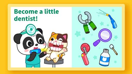 Baby Panda: Dental Care  screenshots 16