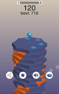 Stack 3D Balls Full Apk Download 3