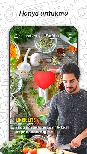 LIKEit Lite - Funny video&Music android2mod screenshots 5