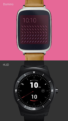 ustwo Watch Faces ss2