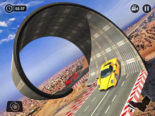 Impossible GT Car Racing Stunts 2021 2.2 screenshots 13