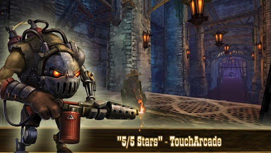 Oddworld Strangers Wrath APK 2021 4