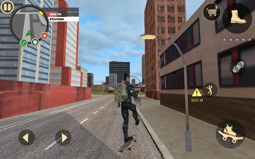 Rope Hero: Vice Town 4.8.1 screenshots 3