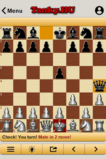 Chess 6.1.1 screenshots 3
