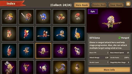 Tap Defenders  screenshots 15