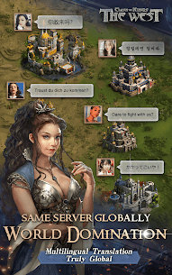 Free Clash of Kings The West 4