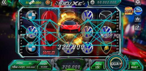 Game Danh Bai Doi Thuong SieuHu99 1.0 3