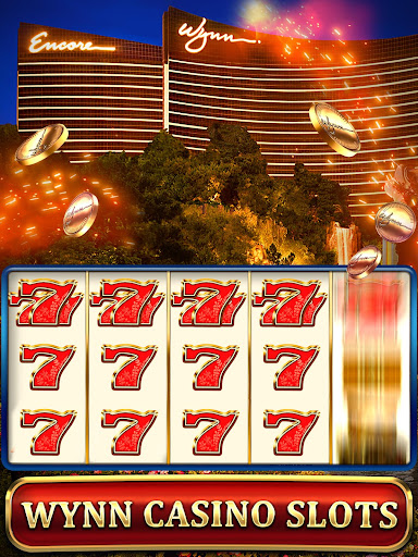 Wynn Slots - Online Las Vegas Casino Games 6.0.0 screenshots 6