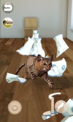 Talking Somali Cat 1.0.6 screenshots 4