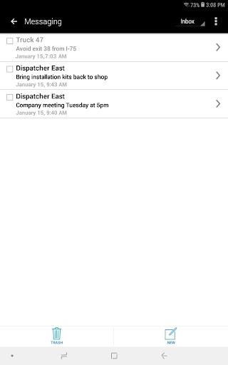 AT&T Workforce Manager screenshots 11