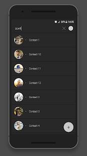 Speed Dial Pro Screenshot