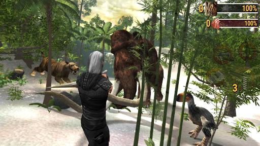 Dinosaur Assassin: Online Evolution 21.1.2 screenshots 3