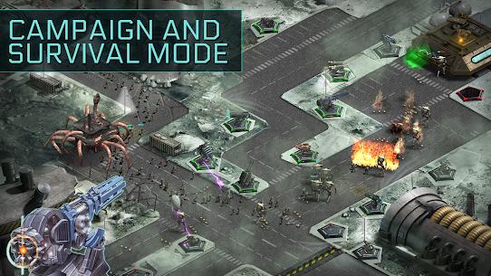 2112TD: Tower Defense Survival 1.1.22 Apk + Mod + Data 4