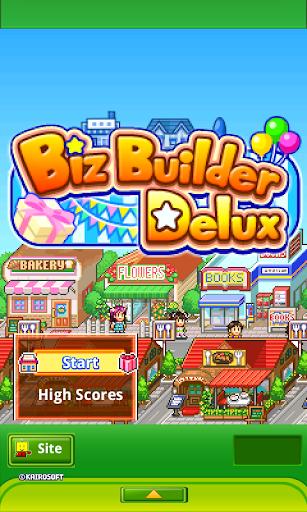Biz Builder Delux apkslow screenshots 6
