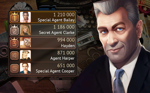 WTF Detective: Hidden Object Mystery Cases screenshots 16