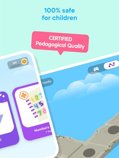 Otsimo | Special Education Autism Learning Games  screenshots 12