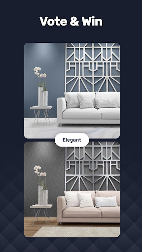 Redecor - Home Design Game 1.1.56 screenshots 5