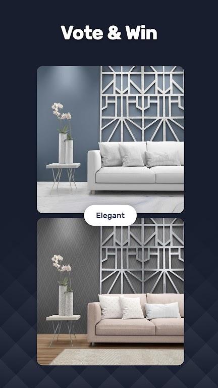 Redecor - Home Design Game poster 4