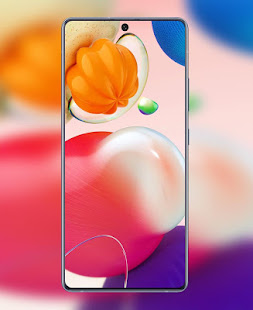 Wallpapers For Galaxy A51 Wallpaper Aplikasi Di Google Play