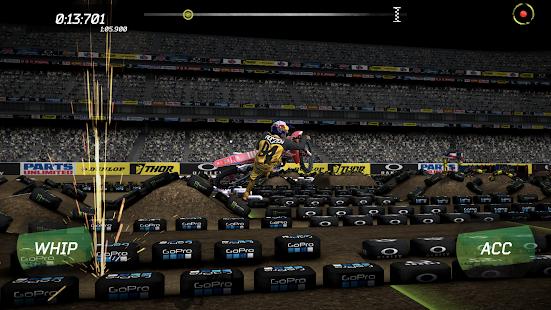 Monster Energy Supercross Game screenshots 2
