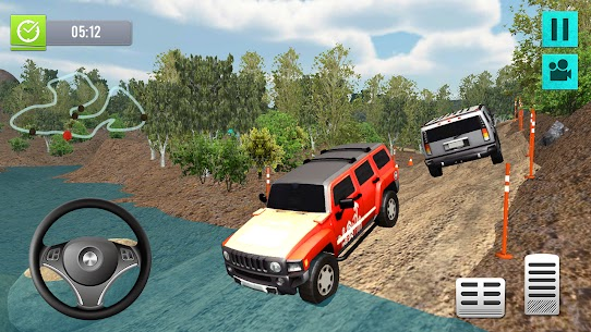 Offroad Valley Racing 3