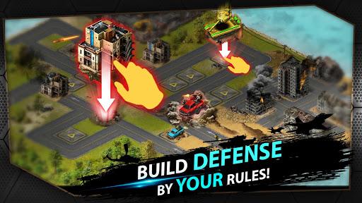 AOD: Art of Defense u2014 Tower Defense Game 2.7.4 screenshots 8