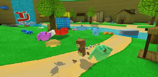 3D Platformer Super Bear Adventure Versi 1.9.9