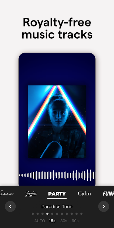 mojo - Create animated Stories for Instagram poster 8