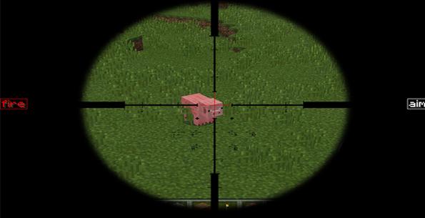 Guns Mod 3