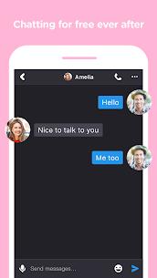 Goodnight – Voice, Random, Call, Match, Chat Free 5