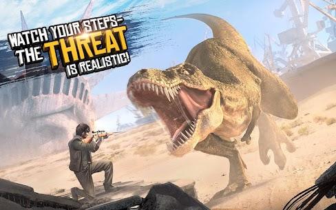 Best Sniper Legacy: Dino Hunt & Shooter 3D 6