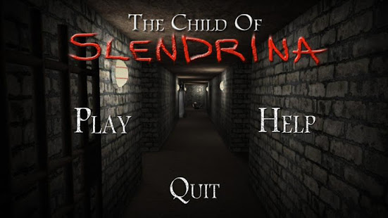 The Child Of Slendrina 1.0.4 Screenshots 1