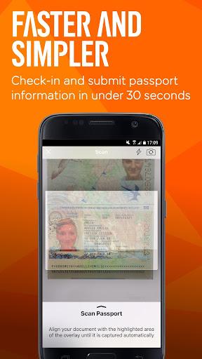 easyJet: Travel App  Screenshots 3