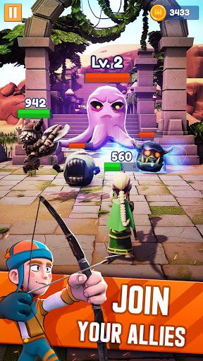 Archer's Tale - Adventures of Rogue Archer 0.3.31 screenshots 5