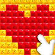 Egypt Blast - Pharaoh Crush Cubes & Toys Blocks