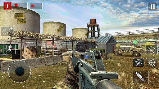 New Shooting Games 2020: Gun Games Offline 2.0.10 screenshots 12