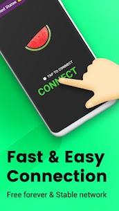 Melon VPN – Unblock Free Wifi Proxy VPN MOD (VIP) 1