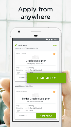 Job Search by ZipRecruiter  screenshots 2