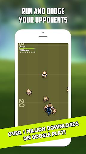 Football Dash 3.8.6 screenshots 2