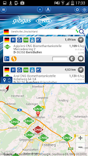 gibgas CNG Europe 3