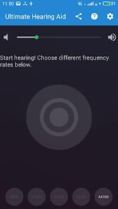 Ultimate Hearing Aid  For Pc – Latest Version For Windows- Free Download 2