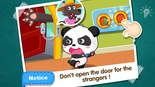 Baby Panda Home Safety 8.51.00.00 screenshots 3