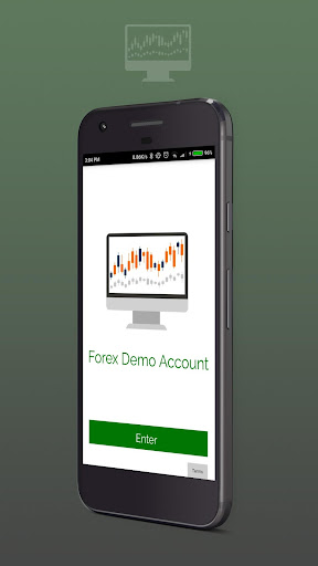 Forex Demo Account  Paidproapk.com 1