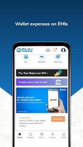 Bajaj Finserv Wallet APK Download For Android 2