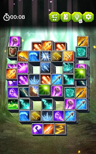 Fantasy Mahjong World Voyage Journey 4.0.3 screenshots 21
