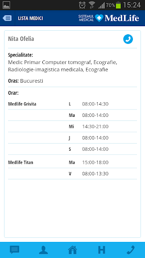 MedLife For PC Windows (7, 8, 10, 10X) & Mac Computer Image Number- 7