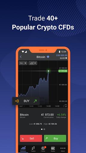 Libertex Online Trading app  screenshots 7