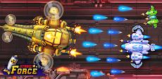 スペーススカッド : 銀河戦争のおすすめ画像1