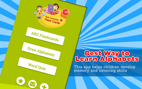 ABC Flashcards for Kids For Pc – Free Download For Windows And Mac 1