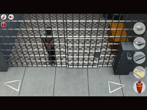Prison Escape - try the uncharted adventure game 2.15.2 screenshots 4